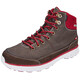 Dachstein Loden Walker DDS Shoes Women brown/red